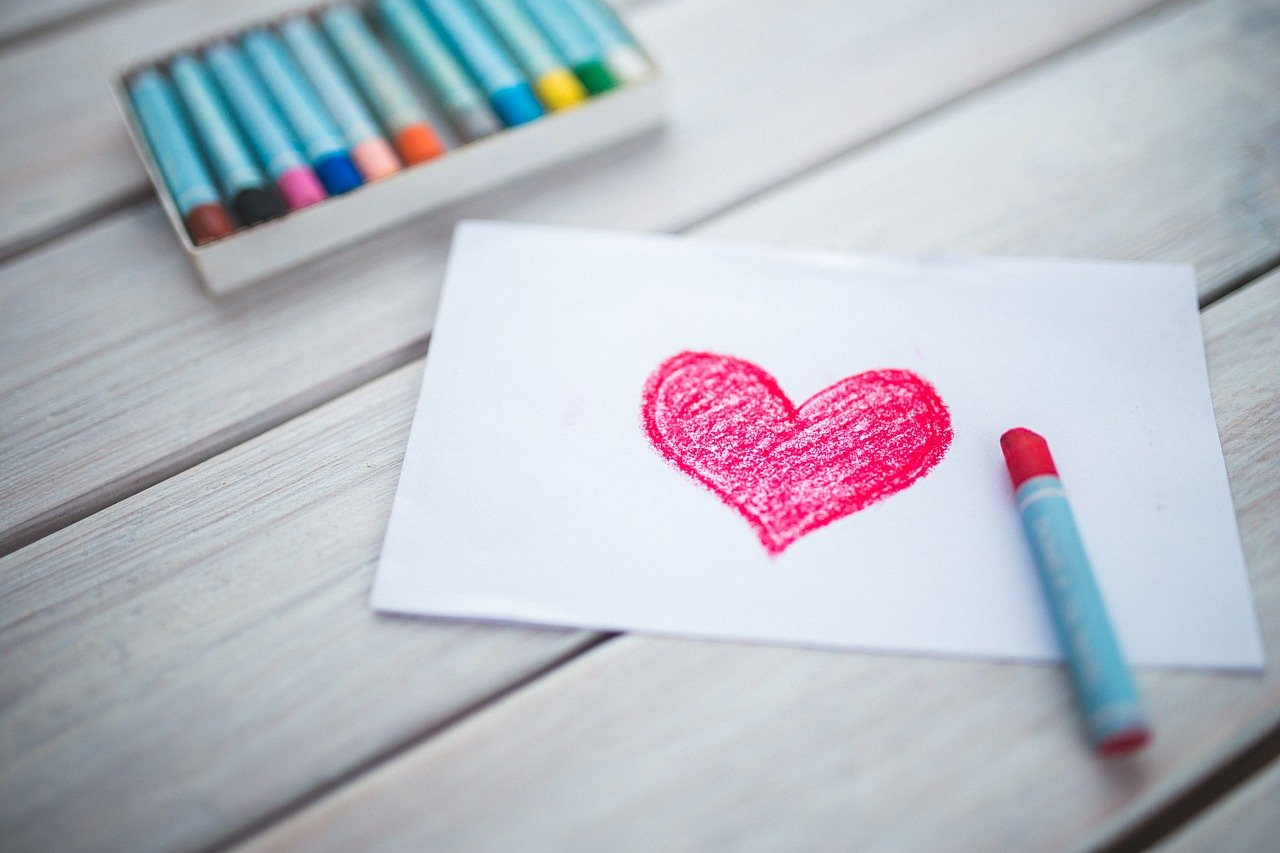 self compassion and self-love free resources